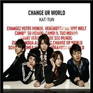 Change Ur World (Single)