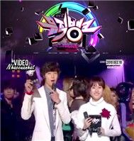 Music Bank Live 10/12/2010 (Clip)