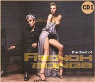 The Best Of French Songs CD1 (La Collection Francaise 4CD)
