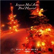 Joyeux Noel Avec Paul Mauriat (1992) - Paul Mauriat