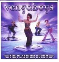 Vengaboys Collection (2011)