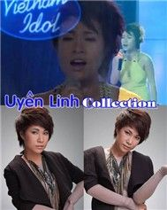 Uyn Linh Collection (2010)