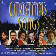 The All Time Greatest (Christmas Songs)