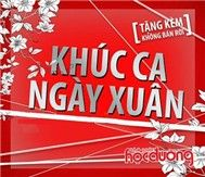 Khc Ca Ngy Xun