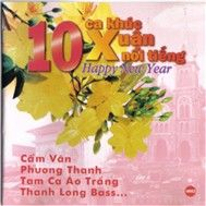 Happy New Year (10 Ca Khc Xun Ni Ting)