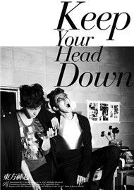 Keep Your Head Down (2011)