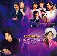 thien dang da mat (top hits 2) - v.a