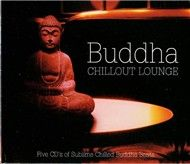 Buddha Chillout Lounge (2011)