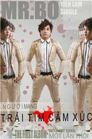 Ngi Mang Tri Tim Cm Xc (The First Album)