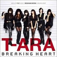 Breaking Heart (Repackage)