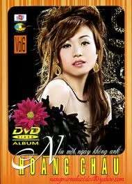 Nu Mt Ngy Khng Anh (Vol 6)
