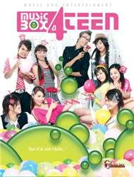 Music Box For Teen - Nhiều Ca Sĩ