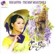 Tiễn Biệt (The Best Selection 2) - Như Quỳnh