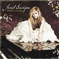 Goodbye Lullaby (Japanese Deluxe Version)