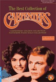 The Best Collection Of Carpenters (Volume 1)