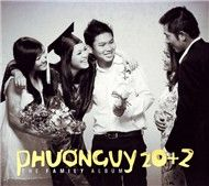Phng Vy 20 + 2 (The Family Album)