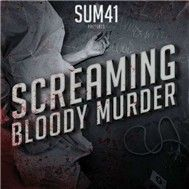Screaming Bloody Murder (2011)