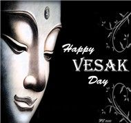 Happy Vesak Day (BEAT)