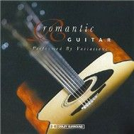 Romantic Guitar Collection