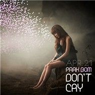 Don't Cry (Single 2011)
