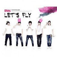Let&#39;s Fly (Mini Album Vol.1)