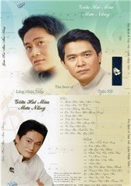The Best Of Trúc Hồ (2CD)
