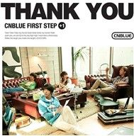 First Step +1: Thank You (Mini Album 2011)