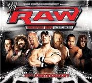 Raw And SmackDown Greatest Hits
