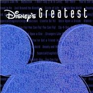 Disney's Greatest Hits Volume 1 (Blue)