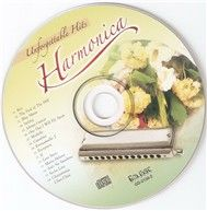 Unforgettable Hits: Harmonica (2007) - Various Artists