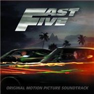 Fast Five OST (2011)