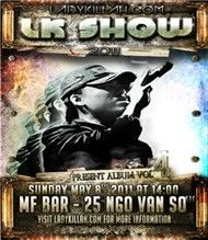 LK Show 2011 (Vol 4)