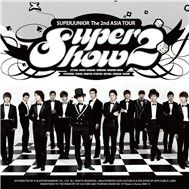 Super Show 2 (CD II)