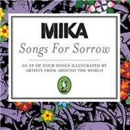 Songs For Sorrow (2009)