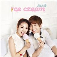 Ice Cream (Single 2011)