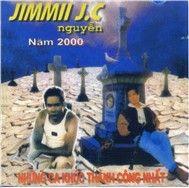 Những Ca Khúc Thành Công Nhất (CD 1) - Jimmy Nguyễn