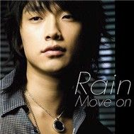 Move On (Japanese Ver.)