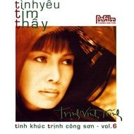 Tnh yu Tm Thy (Tnh khc Trnh Cng Sn Vol 6)