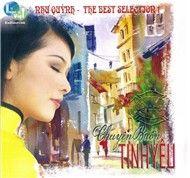 Chuyện Buồn Tình Yêu (The Best Selection 1) - Như Quỳnh