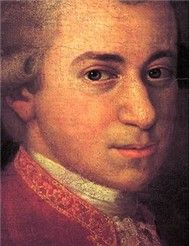 W. A. Mozart Collection (Vol 1)