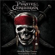 Pirates Of The Caribbean: On Stranger Tides OST (2011)