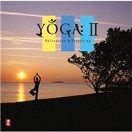 Yoga II Relaxation And Breathing (Nhạc Tập Yoga)