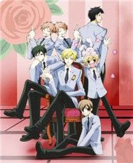 Ouran High School Host Club (OST)