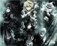 Pandora Hearts (OST)