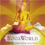 Yoga World: Music For Your Practice (Nhc Tp Yoga)