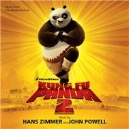 Kung Fu Panda 2 OST (2011)