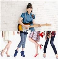 Hello / Paradise Kiss (Single)
