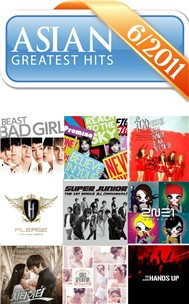 Asian Greatest Hits (06/2011)