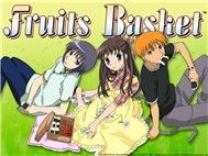 Fruits Basket (OST)