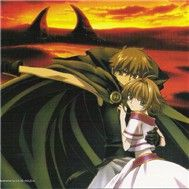 Tsubasa Chronicle OST (Future Soundscape I)